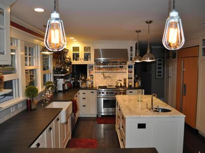 Photo for 4 BR Remodeled Classic Boulder Home