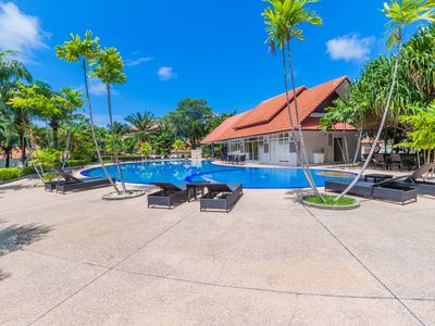 Photo for Amazing View Talay Residence Pool Villa