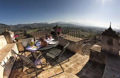 Photo for Holiday apartment Spello for 2 - 4 persons with 2 bedrooms - Historical building