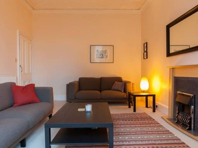 Photo for 2 Bedroom Flat With Skyline Views