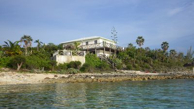 Photo for 2BR House Vacation Rental in Ten Bay, Eleuthera
