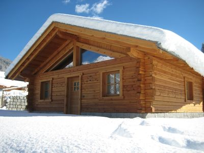 Photo for Chalet near Madonna di Campiglio