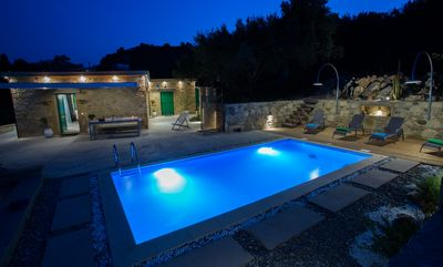Photo for 2BR Villa Vacation Rental in kissamos, chania