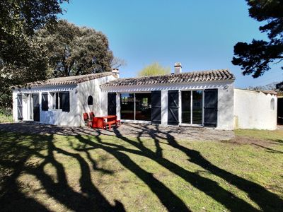 Photo for Charming house - 5 minutes from the beach Clere - Great Comfort & WiFi