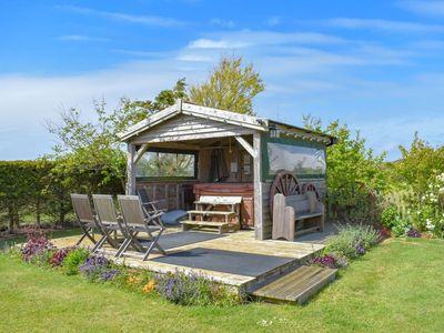 Photo for 2 bedroom accommodation in Chale, near Ventnor