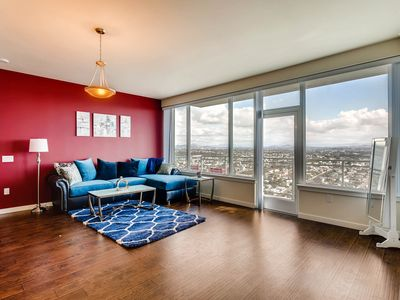 Photo for Incredible 2BR Apt in San Diego