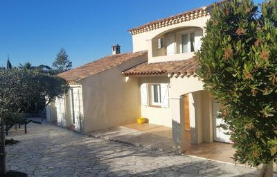 Photo for Holiday house Saint-Raphaël for 1 - 8 persons with 4 bedrooms - Holiday house