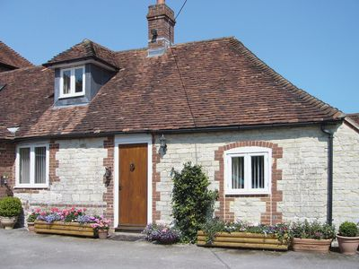 Photo for 1 bedroom accommodation in Buriton, near Petersfield