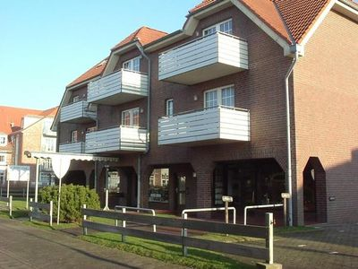Photo for Apartment Friedrichskoog Spitze for 2 - 4 persons with 2 bedrooms - multi-storey apartment