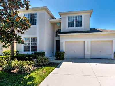Photo for Mickeys Clubhouse Villa -5 Bedroom House 5 Minutes from Disney World