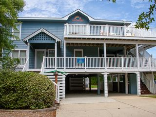 Southern Shores house