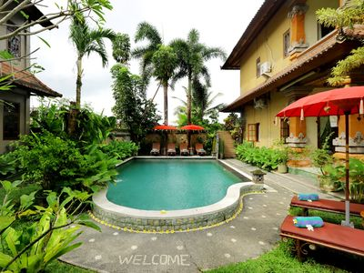 Photo for 1BR Cottage Vacation Rental in Gianyar, Bali