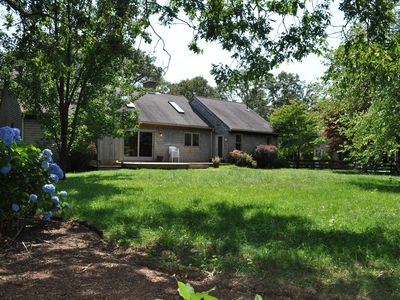 Spacious, Central AC, 2 Living Spaces. Great Home for Families Large and Small!