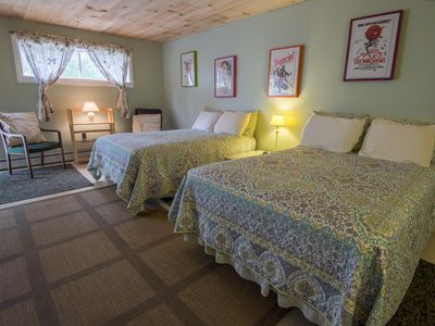 Photo for Boutique Motel - Room #3