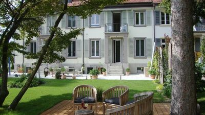Photo for Holiday apartment Basel for 4 - 7 persons with 4 bedrooms - Holiday house