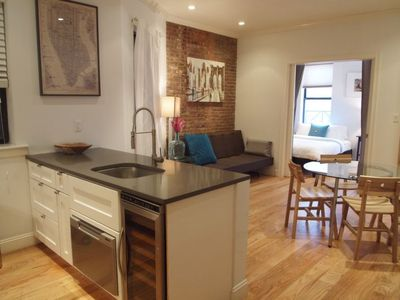 Photo for Apartment Soho Elizabeth 1  in New York/ Manhattan, New York - 6 persons, 3 bedrooms