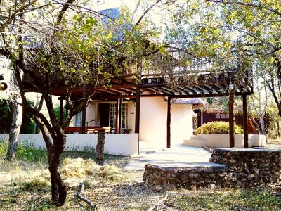 Photo for Treetops Selfcatering Holiday home near KrugerPark