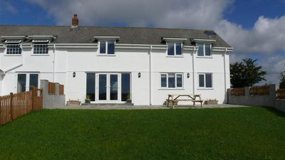 Photo for Llanelen Farm, Sleeps 4, Llanrhidian