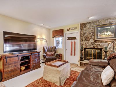 Photo for Cozy Riva Ridge Condominium with 1 Br in Vail Village