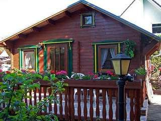 Photo for Holiday house Waldesruh for 2 persons - Holiday house