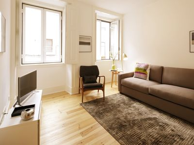 Photo for Comfortable Apartment with Great Location