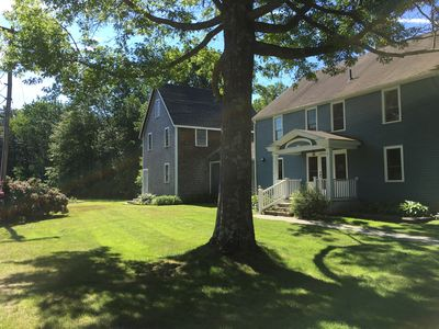 Photo for LOCATION! STEPS TO DOCK SQUARE - RENOVATED HOUSE