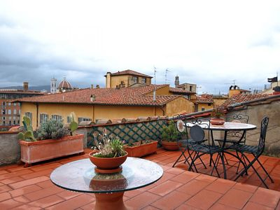 Photo for 4BR Apartment Vacation Rental in Florence