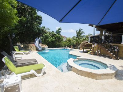Photo for Caribbean Shores b&b cozy and affordable!