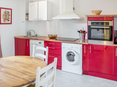 Photo for Apart. 4/6 people Grenoble south, 5 minutes ALPEXPO, Parking and wifi