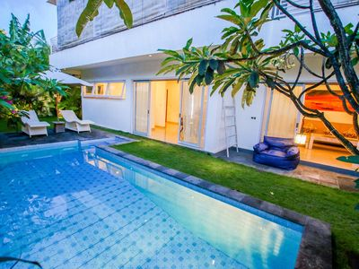 Photo for 3BR Villa in Central Seminyak PROMO (JO)