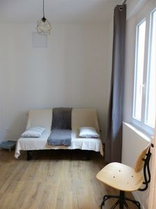Photo for Cozy apartment in the very center of Toulon