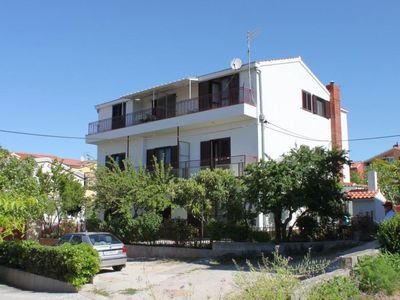 Photo for Two bedroom apartment with balcony Vodice (A-7604-e)