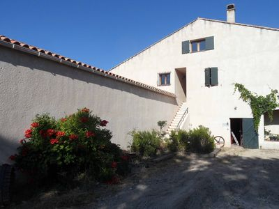 Photo for Bed and breakfast 4 km from the sea in Provence (var) the Cadiere d'Azur