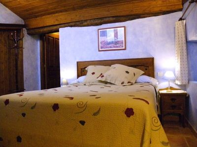 Photo for El Horno I and II Rural Cottage for 6 people