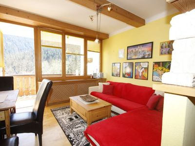 Photo for 1BR Apartment Vacation Rental in Schmitten