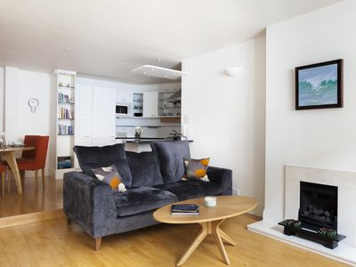 Photo for Kingsley Mews - luxury 2 bedrooms serviced apartment - Travel Keys