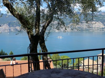 Photo for wonderful lake view, wifi, swimming pool, garage