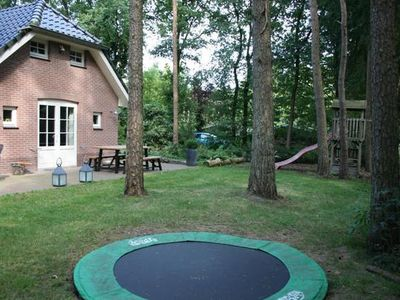 Photo for Holiday house Holten for 6 persons with 3 bedrooms - Holiday home