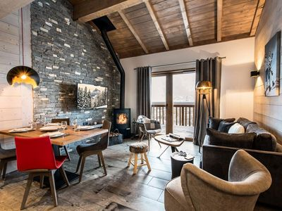 Photo for 2BR Apartment Vacation Rental in VAL D ISERE