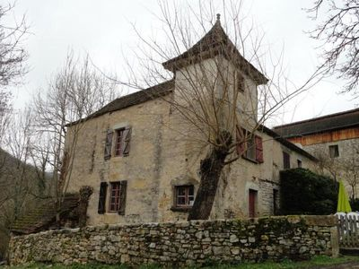 Photo for 2BR House Vacation Rental in Brengues