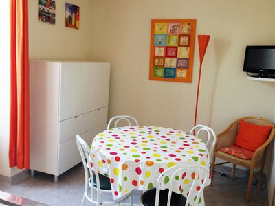 Photo for Apartment No 8, 150m from the beach