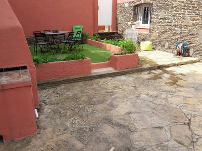 Photo for GROUND FLOOR 50M² 2 / 4To TERRACE PRIVATIVE 70M²