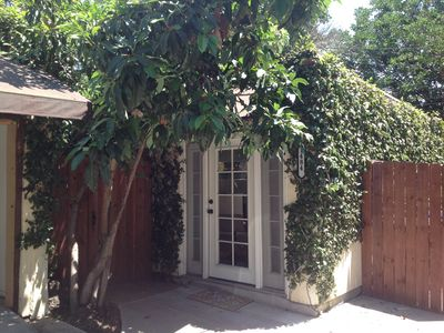 Photo for Ivy Covered Cottage in the heart of Silver Lake