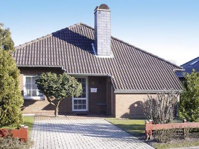 Photo for holiday home Renate, Neßmersiel  in Ostfriesland - 4 persons, 2 bedrooms