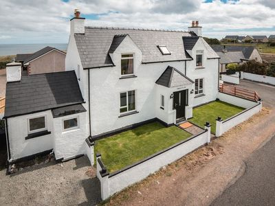 Photo for 2 bedroom accommodation in North Tolsta, near Stornoway, Isle of Lewis