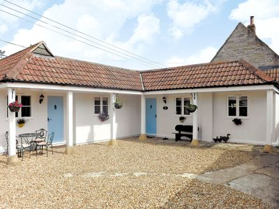 Photo for 2 bedroom accommodation in Henley, Langport