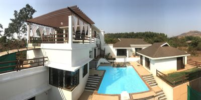 Photo for CASA DIOS Luxury Pool Villas