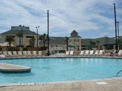 Photo for PRICE REDUCED spend 4th of July at luxurious Sheraton Plantation Resort 6/29-7/6