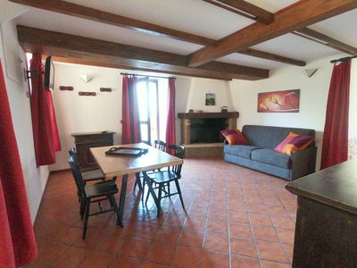 Photo for Apartment Il Giardino Segreto