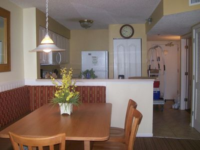 Photo for Beautiful 2 bedroom , 2 bath Oceanfront or Bayfront condo